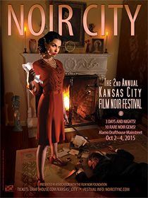 NOIR CITY: Kansas City 2015