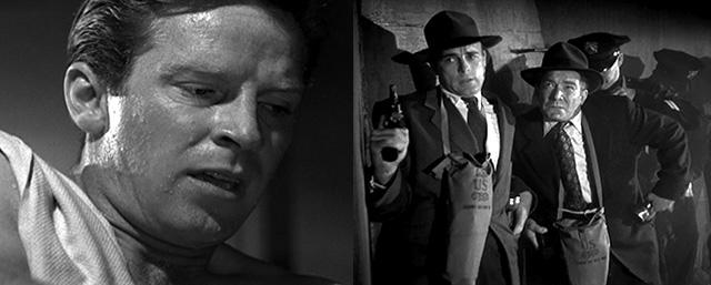 Eddie Muller's Top 10 L A  Film Noirs
